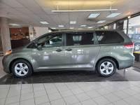 2011 Toyota Sienna Base 7-Passenger 4DR MINI-VAN V6 for sale in Cincinnati OH