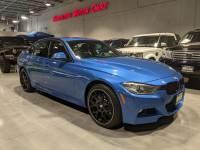 Used 2015 BMW 335i xDrive XI
