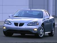 2005 Pontiac Grand Prix GT Sedan In Clermont, FL