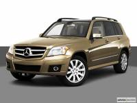 Used 2010 Mercedes-Benz GLK-Class 350 4MATIC in Gaithersburg