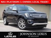 Used 2018 Ford Expedition For Sale at Johnson Honda of Stuart | VIN: 1FMJU1MTXJEA45255