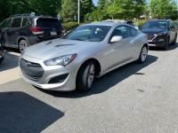 Used 2013 Hyundai Genesis Coupe For Sale at Johnson Honda of Stuart | VIN: KMHHT6KD9DU097321