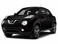 Used 2015 Nissan Juke For Sale at Burdick Nissan | VIN: JN8AF5MV3FT563058