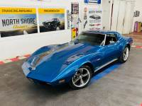 1973 Chevrolet Corvette - COUPE - 4 SPEED MANUAL - SEE VIDEO