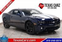 2012 Chevrolet Camaro LT /2LT for sale in Carrollton TX