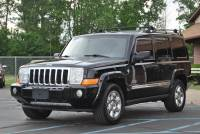 2006 Jeep Commander Limited 4X4 for sale in Flushing MI