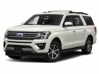 Pre-Owned 2019 Ford Expedition Max XLT SUV