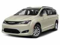2020 Chrysler Pacifica Limited FWD Fulton NY | Baldwinsville Phoenix Hannibal New York 2C4RC1GGXLR209120