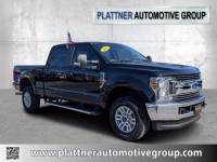 Pre-Owned 2018 Ford Super Duty F-250 SRW XLT king ranch Pickup