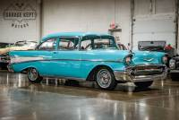 1957 Chevrolet Bel Air Tribute