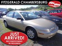 Used 1996 Saturn SL2 Base (A4) (STD is Estimated) in Gaithersburg