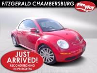 Used 2008 Volkswagen New Beetle SE in Gaithersburg