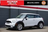 Used 2015 MINI Paceman For Sale at Huber Automotive | VIN: WMWSS7C55FWN70680