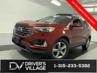 Used 2019 Ford Edge For Sale at Burdick Nissan | VIN: 2FMPK4J93KBB81928
