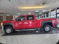 2009 Chevrolet Silverado 2500 LT for sale in Cincinnati OH