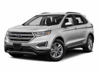 Used 2015 Ford Edge Titanium SUV