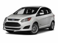 Used 2015 Ford C-Max Hybrid SE For Sale in Orlando, FL (With Photos) | Vin: 1FADP5AU8FL119584