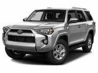 2016 Toyota 4Runner Jacksonville, FL at Duval Acura   Stock #PH5344942