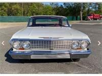 1965 chevy impala