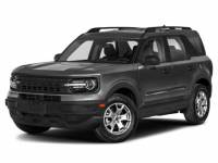 Used 2021 Ford Bronco Sport Base SUV