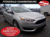 Used 2018 Ford Focus SE in Gaithersburg