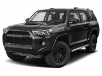 Used 2019 Toyota 4Runner TRD Pro 4WD