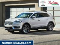 Used 2019 Lincoln Nautilus West Palm Beach