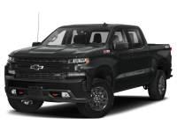 2020 Chevrolet Silverado 1500 Jacksonville, FL at Duval Acura | Stock #LG295664
