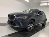 Used 2018 Mazda Mazda CX-3 For Sale at Burdick Nissan | VIN: JM1DKFD76J0317644