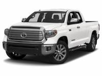 Certified Used 2016 Toyota Tundra Limited 5.7L V8 in Gaithersburg