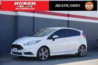 Used 2018 Ford Fiesta For Sale at Huber Automotive | VIN: 3FADP4GX8JM140499
