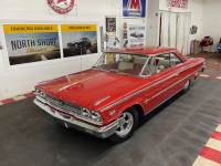 1963 Ford Galaxie 500 Great Driving Classic