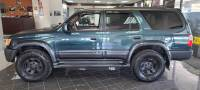 1998 Toyota 4Runner Limited 4dr Limited for sale in Cincinnati OH