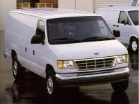 Used 1997 Ford Econoline Cargo Van VAN E-150 For Sale in Thorndale, PA | Near West Chester, Malvern, Coatesville, & Downingtown, PA | VIN: 1FTEE1421VHB29401