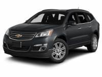 Used 2014 Chevrolet Traverse LS For Sale in Terre Haute, IN | Near Greencastle, Vincennes, Clinton & Brazil, IN | VIN:1GNKRFKD3EJ105142