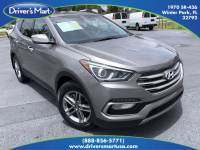 Used 2018 Hyundai Santa Fe Sport 2.4L For Sale in Orlando, FL (With Photos) | Vin: 5NMZU3LB6JH073059