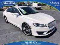 Used 2018 Lincoln MKZ Select For Sale in Orlando, FL (With Photos) | Vin: 3LN6L5C9XJR622787