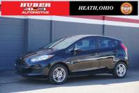 Used 2017 Ford Fiesta For Sale at Huber Automotive | VIN: 3FADP4EJ3HM171457