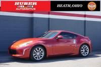 Used 2013 Nissan 370Z For Sale at Huber Automotive | VIN: JN1AZ4EH6DM381774