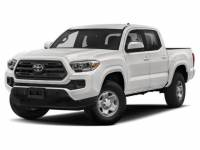 Used 2019 Toyota Tacoma 4WD 4WD SR5 Double Cab 5' Bed V6 AT