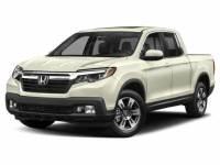 Used 2019 Honda Ridgeline RTL Pickup