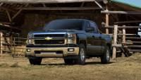 Pre-Owned 2014 Chevrolet Silverado 1500 LT VIN 3GCUKREC4EG345019 Stock Number 13603P-2