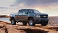 Pre-Owned 2017 Chevrolet Colorado 4WD LT VIN 1GCGTCEN8H1220665 Stock Number 14134P