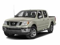 Pre-Owned 2016 Nissan Frontier SL VIN 1N6AD0FV3GN759845 Stock Number 14085P