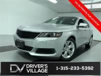 Used 2015 Chevrolet Impala For Sale at Burdick Nissan | VIN: 2G1115SL7F9142939