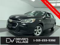 Used 2014 Chevrolet Malibu For Sale at Burdick Nissan | VIN: 1G11B5SL3EF125669