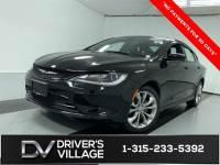 Used 2015 Chrysler 200 For Sale at Burdick Nissan | VIN: 1C3CCCDG2FN683655