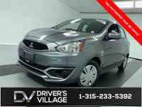 Used 2017 Mitsubishi Mirage For Sale at Burdick Nissan | VIN: ML32A3HJ4HH018974
