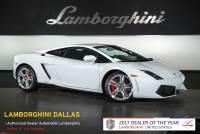 Used 2014 Lamborghini Gallardo LP550-2 For Sale Richardson,TX | Stock# LC716 VIN: ZHWGU5BZ9ELA13700
