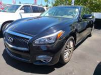 2016 INFINITI Q70L 3.7 Sedan XSE serving Oakland, CA